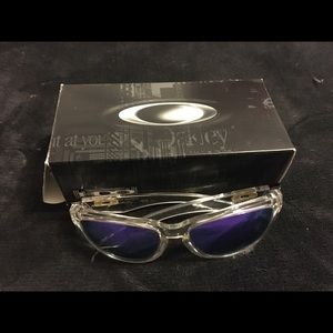 Jupiter Oakley Sunglasses